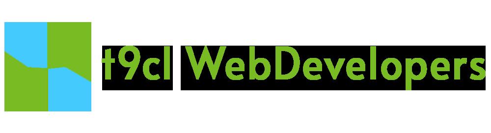 t9cl WebDevelopers
